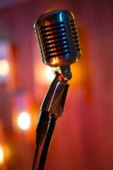 Viracocha microphone