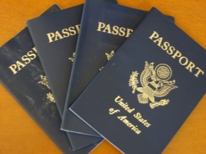 Podcast #26: The World's Best Place to Lose aPassport