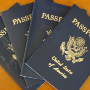 Podcast #26: The World's Best Place to Lose a Passport