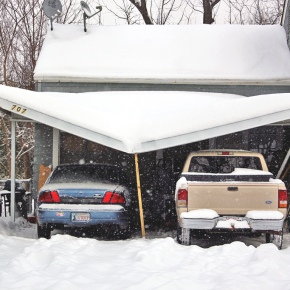 Podcast #31: The Carport That Keeps on Giving